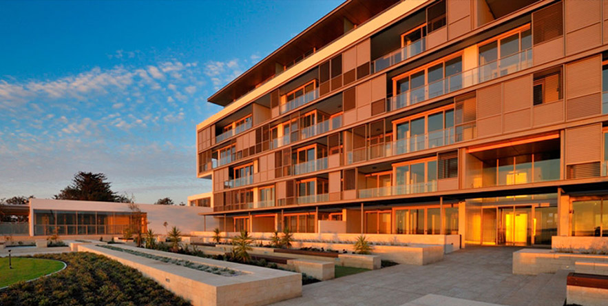 Island Apartments, North Coogee